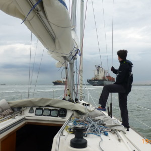 Practical Sailing courses